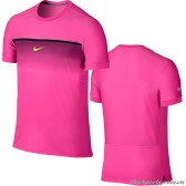 Áo Tennis Nam Nike As Premier RF Crew 644717-667