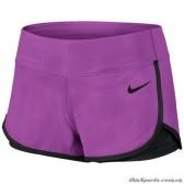 Quần Nữ Thể Thao Nike Court Shorts 646176-513