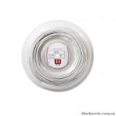 Dây đan vợt tennis WILSON REVOLVE 17 REEL WH WRZ906600