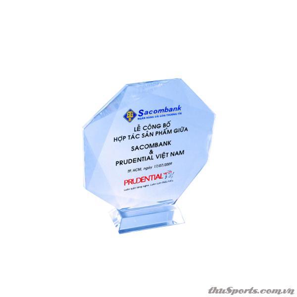 Cúp Pha Lê PL-0053