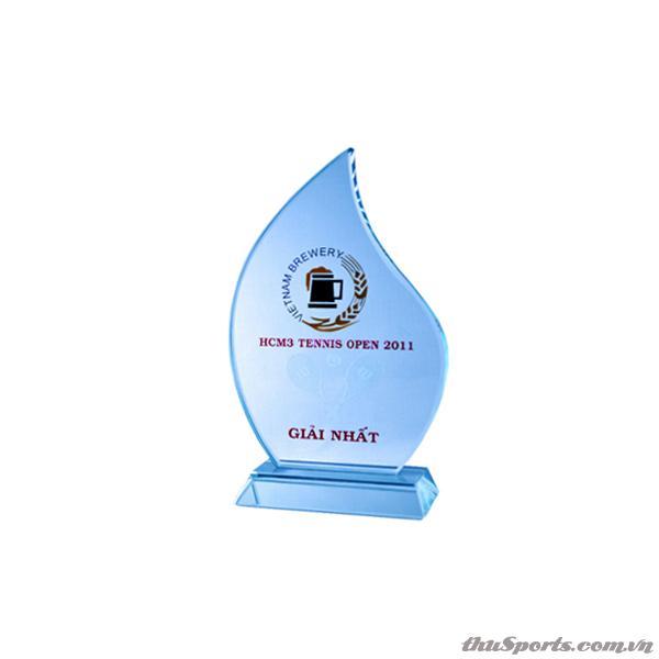Cúp Thủy Tinh TT-0029
