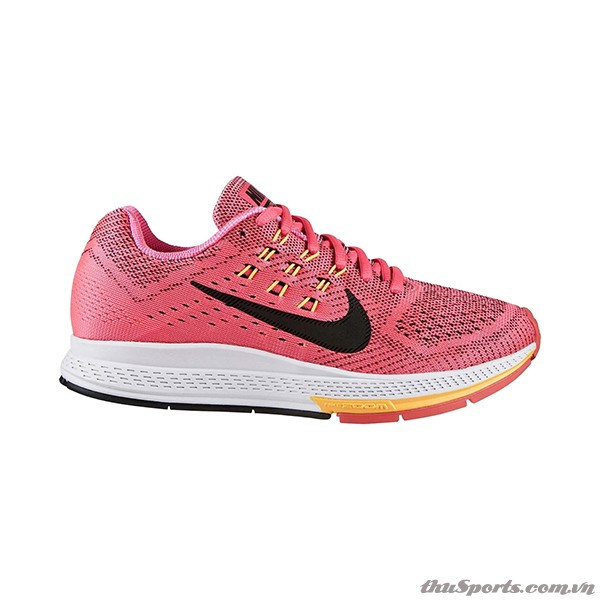 Giày Chạy Bộ Nữ Nike Air Zoom Structure 18 683737-608