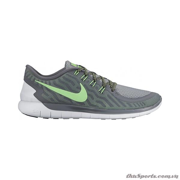 Giày Chạy Bộ Nam Nike Free 5.0 724382-013