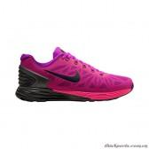 Giày Chạy Bộ Nữ Nike LunarGlide 6 654434-501