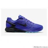Giày Chạy Bộ Nữ Nike LunarGlide 6 654434-504