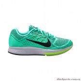 Giày Chạy Bộ Nữ Nike Air Zoom Structure 18 683737-303