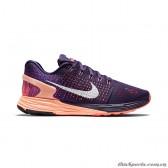Giày Chạy Bộ Nữ Nike LunarGlide 7 747356-500