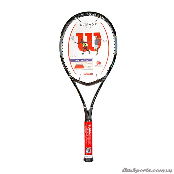 Vợt Tennis ULTRA XP 100 S TNS RKT 2 WRT7293002