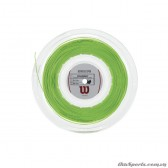 Dây đan vợt tennis WILSON REVOLVE SPIN 17 REEL GR WRZ907500