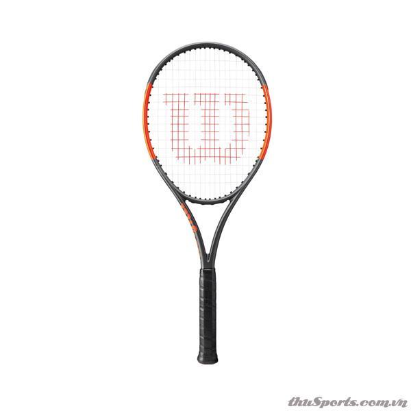 Vợt Tennis BURN 100 LS TNS FRM 2 WRT7345102