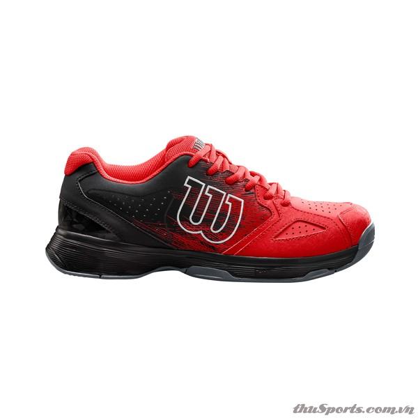 Giày Tennis Wilson KAOS STROKE WILSON RED/Bk/Wh WRS323960