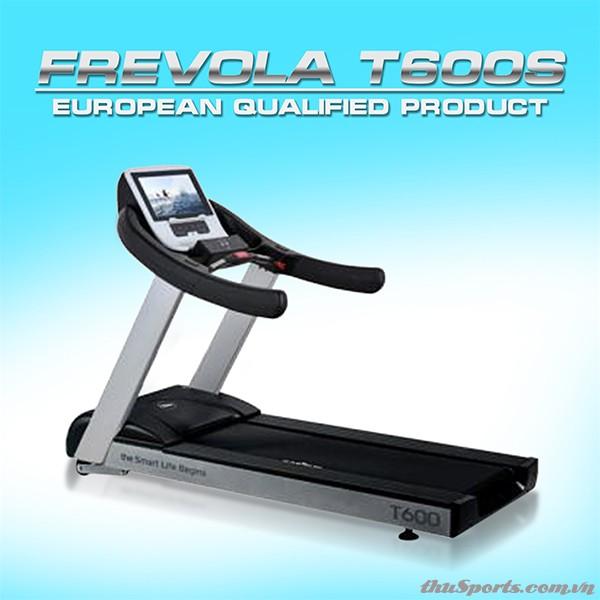 Máy Chạy Bộ Điện Frevola T600S
