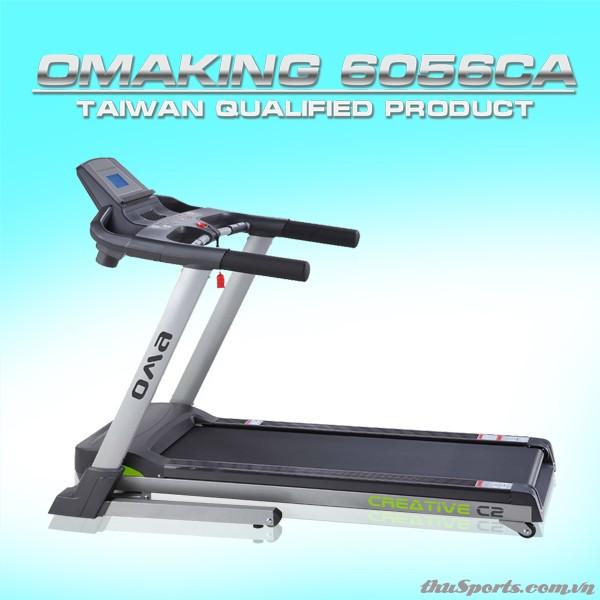 Chạy bộ điện OMA-6056CA