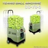 Máy Bắn Banh Tennis SS-V8-6
