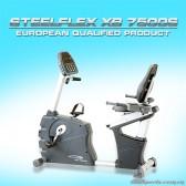 Máy Xe Đạp Tại Chỗ Steelflex Recumbent Bike DN-XB-7500S