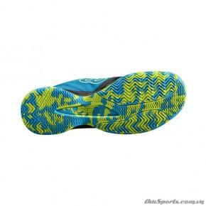 Giày Tennis Wilson  KAOS DEVO Hawaiian/Bk/Lipu WRS323480