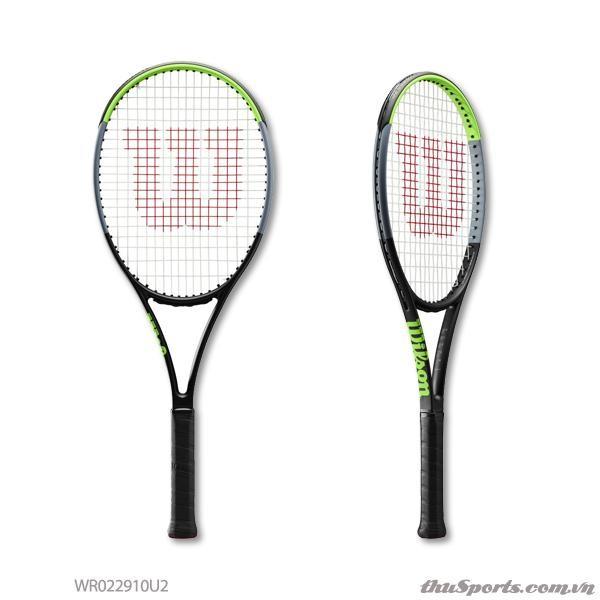 Vợt tennis WILSON Blade 101L V7.0 TNS RKT 2 WR022910U2