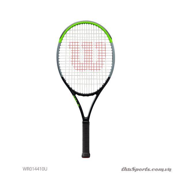 Vợt tennis WILSON BLADE V7.0 RKT 25 WR014410U (9-10 tuổi)