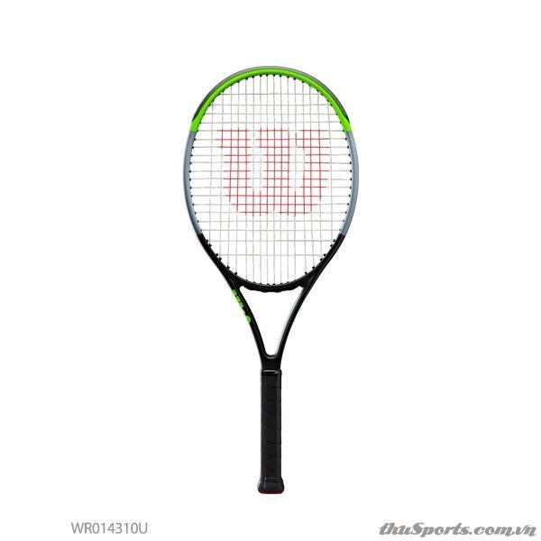 Vợt tennis WILSON BLADE V7.0 RKT 26 WR014310U (11+ tuổi)