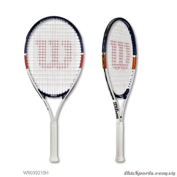 Vợt tennis WILSON Roland Garros ELITE 26 CVR WR039210H (11 - 12 tuổi)