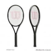 Vợt Tennis Wilson PRO STAFF TEAM V13.0 RKT 2 WR068710U2