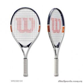 Vợt tennis WILSON Roland Garros ELITE 22 CVR WR038810H (7-8 tuổi)