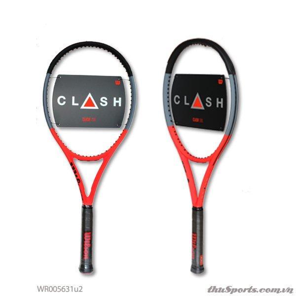 Vợt Tennis CLASH 100 REVERSE FRM 2 WR005631U2