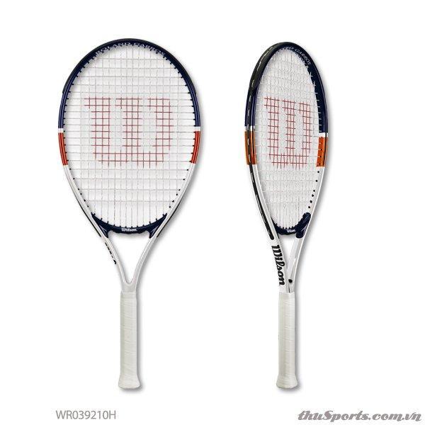 Vợt tennis ROLAND GARROS ELITE 26 CVR 26 WR039210H