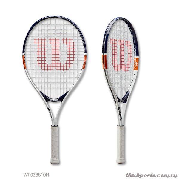 Vợt tennis ROLAND GARROS ELITE 23 CVR 23 WR038810H