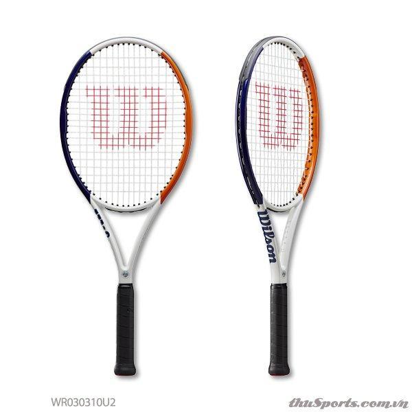 Vợt tennis WILSON ROLAND GARROS TEAM RKT 2 WR030310U2